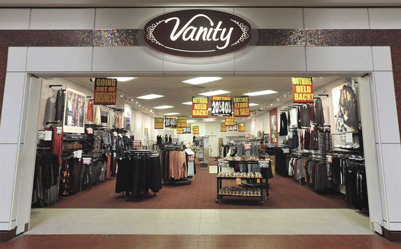 Clothing Stores In Rexburg Idaho