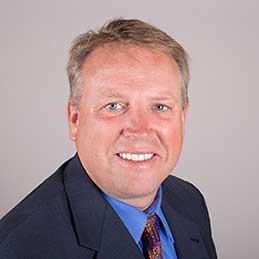 Dr. David J. Chamberlain