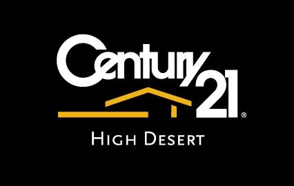 century 21 high desert logo