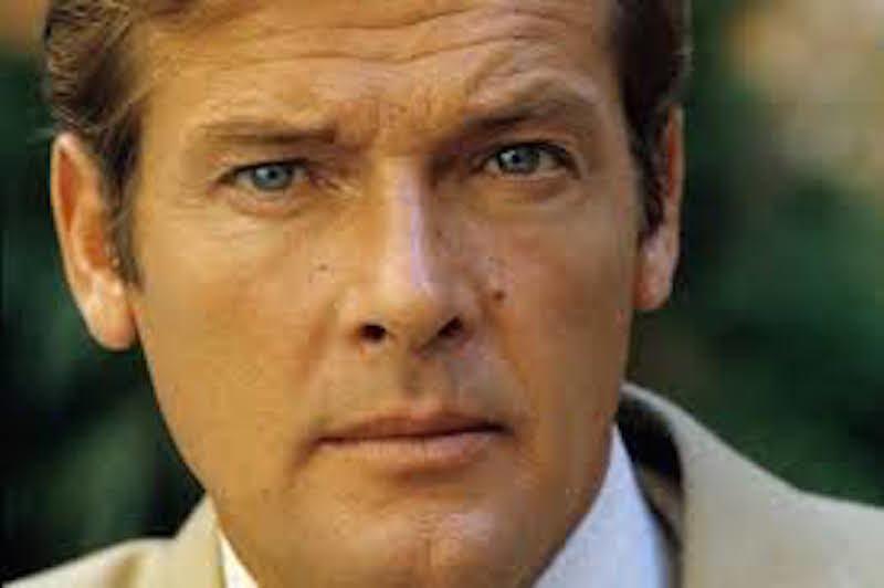 Longest-serving James Bond star Roger Moore dies at 89