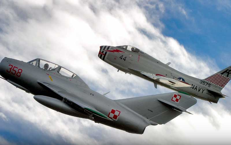 ACTIVE MILITARY & ACTIVE RESERVE: Admission to the main Air Show event, on  either July 22 or July 23, ...