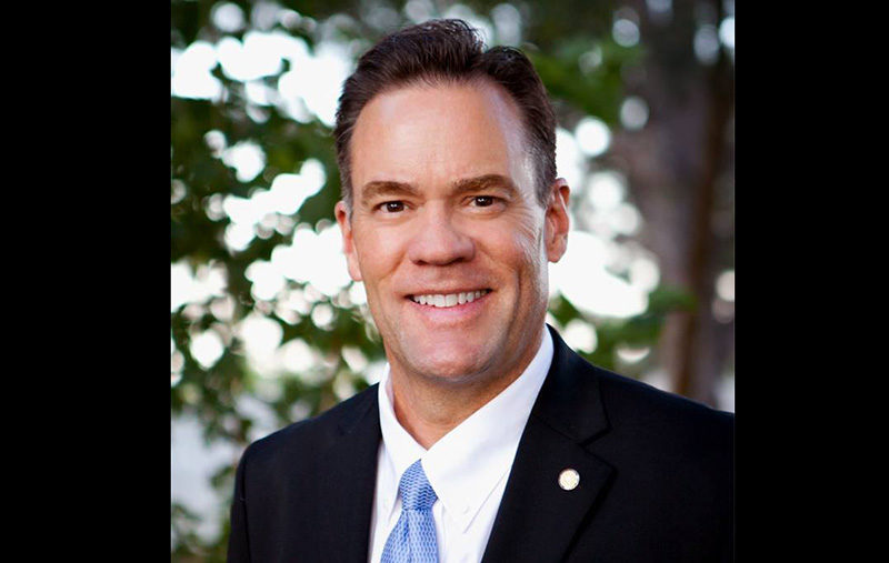 Idaho candidate drops governor's race to run for Congress