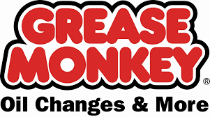 Grease Monkey logo