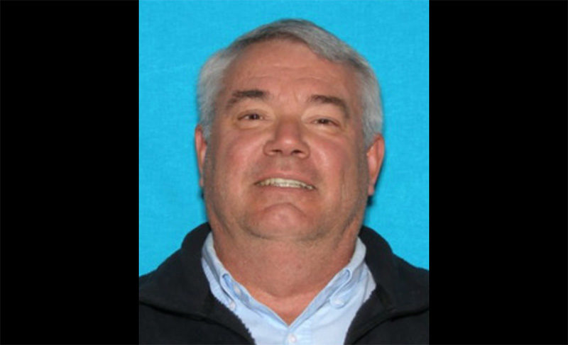 Vehicle belonging to triple homicide 'person of interest' found in Wyoming