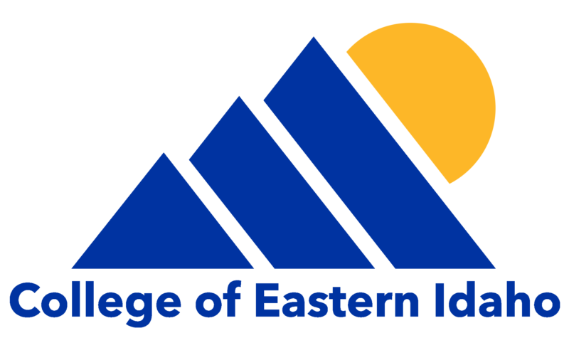 college of eastern idaho logo