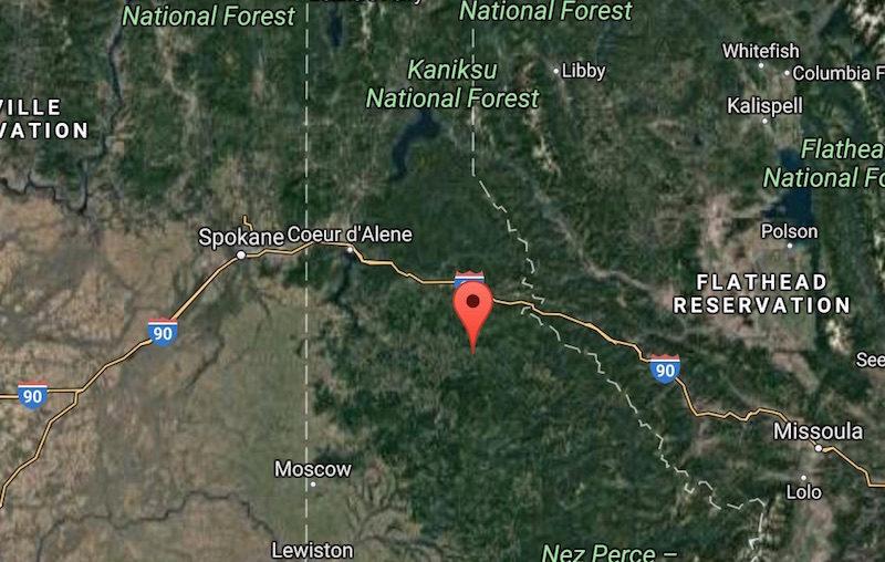 Man dies following UTV accident in northern Idaho East Idaho News