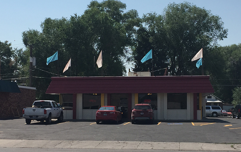 Mexican Restaurant In St Anthony Idaho