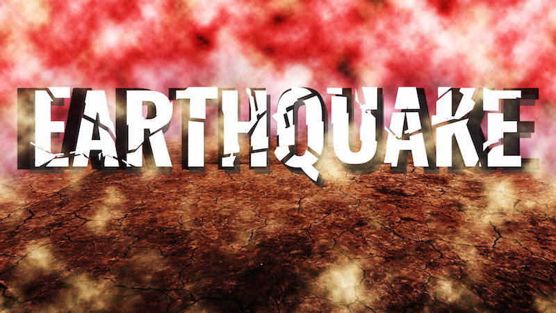 5.3 quake recorded southeast of Soda Springs