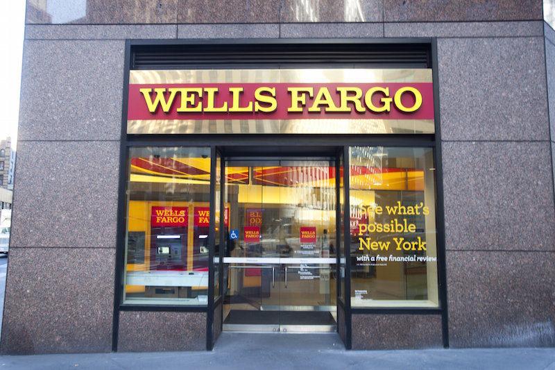 Wells Fargo customer: It felt like my car was held as