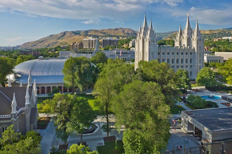LDS church reverses course