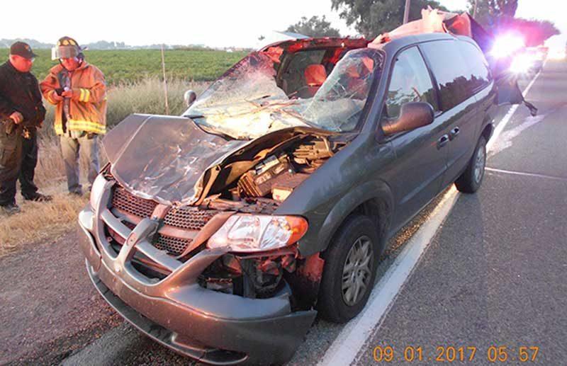 Twin Falls Idaho Car Accident