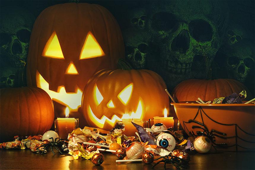 Good Question: Why do we celebrate Halloween? | East Idaho News