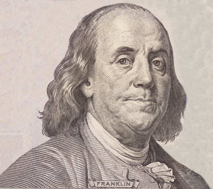 why benjamin franklin was a good Why benjamin franklin was a good politician hence, in june of 1754, delegates from most of the northern colonies and representatives from the six nations met in albany, new york there, they adopted a plan of union drafted by franklin.