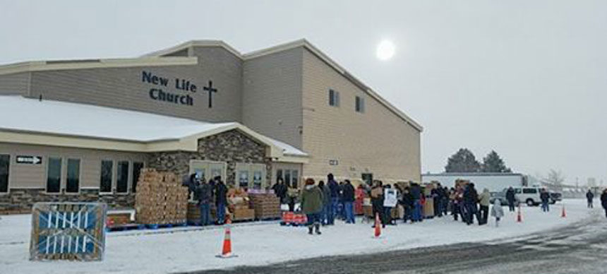 Food Bank Hours Idaho Falls