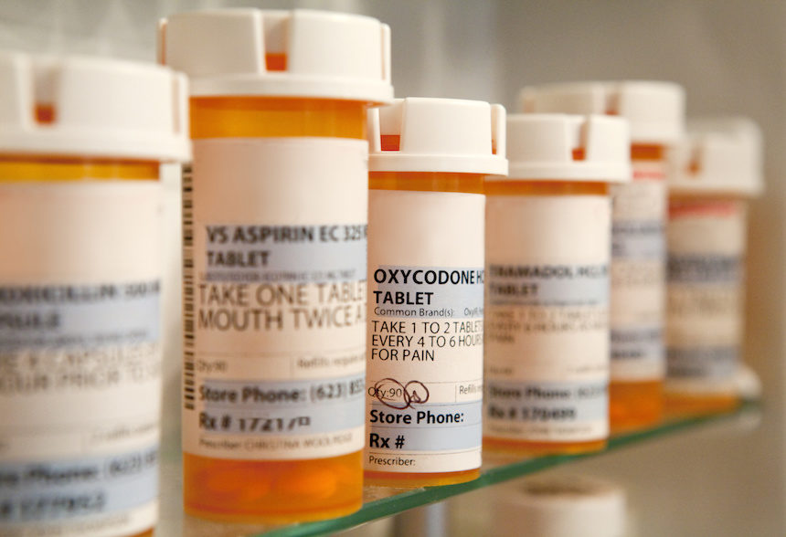 Got Unused Prescription Meds? Saturday Is National Drug Take-Back Day