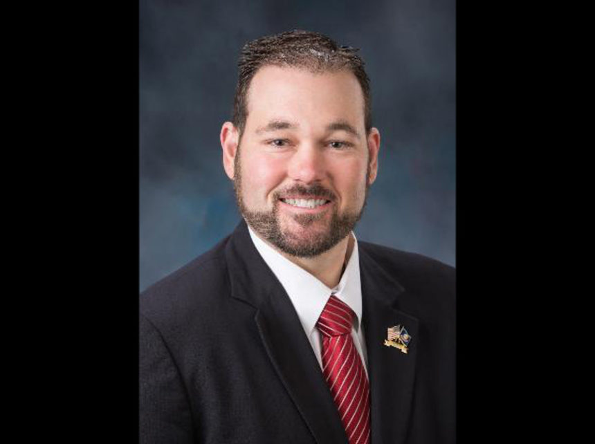 Brandon Hixon, Idaho Lawmaker, Kills Self Amid Sex Allegations
