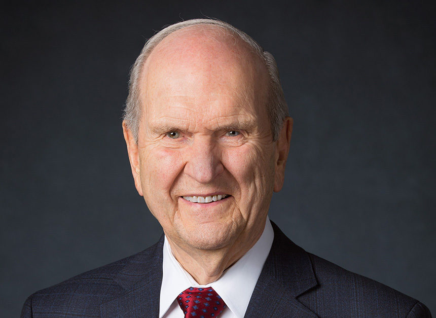 LDS Church will announce new leadership Tuesday