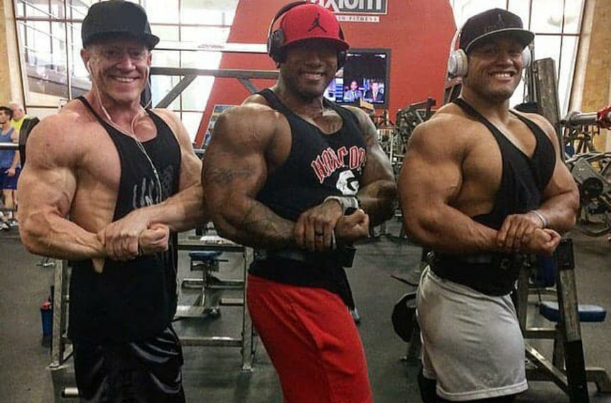 Fitness Champions Inspiring Purpose In Local Youth East Idaho News
