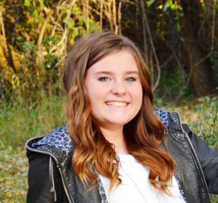 Rexburg student selected as National Youth Delegate in Washington D.C.