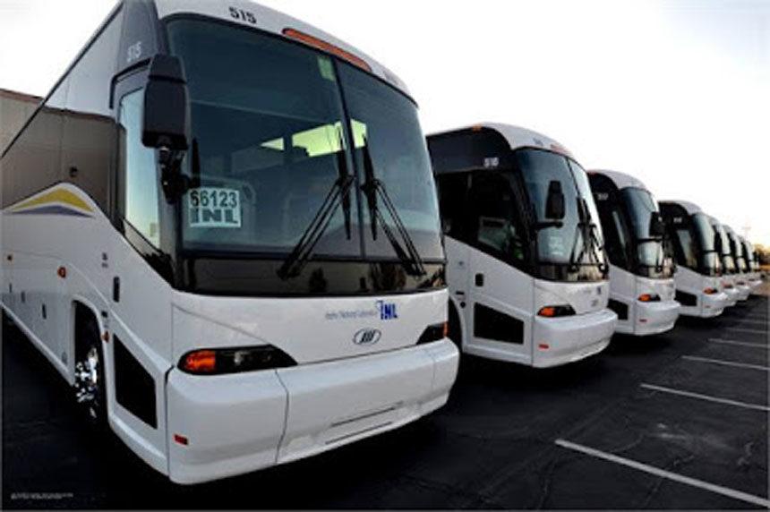 Inl Wins Green Spirit Award For Transportation Program