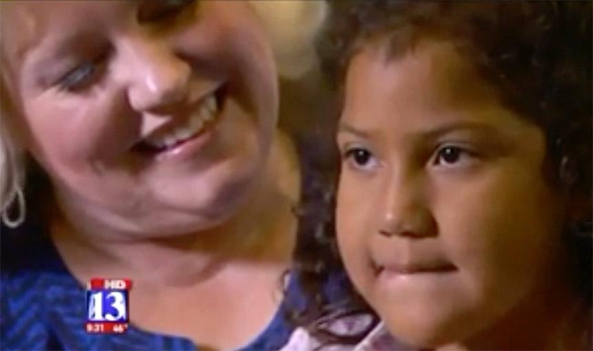 Stepdaughter of Pocatello native imprisoned in Venezuela arrives in United States
