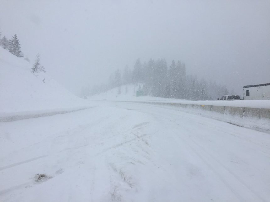 UPDATE: Road closures on I-15, US 20, ID 32 and ID 87 | East