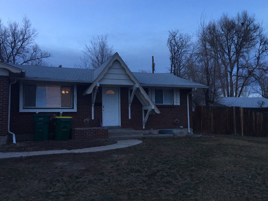 Man moves into home listed in online scam, realizes he's