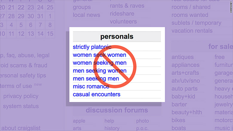 Craigslist Idaho Falls >> Craigslist shuts down its personals section | East Idaho News