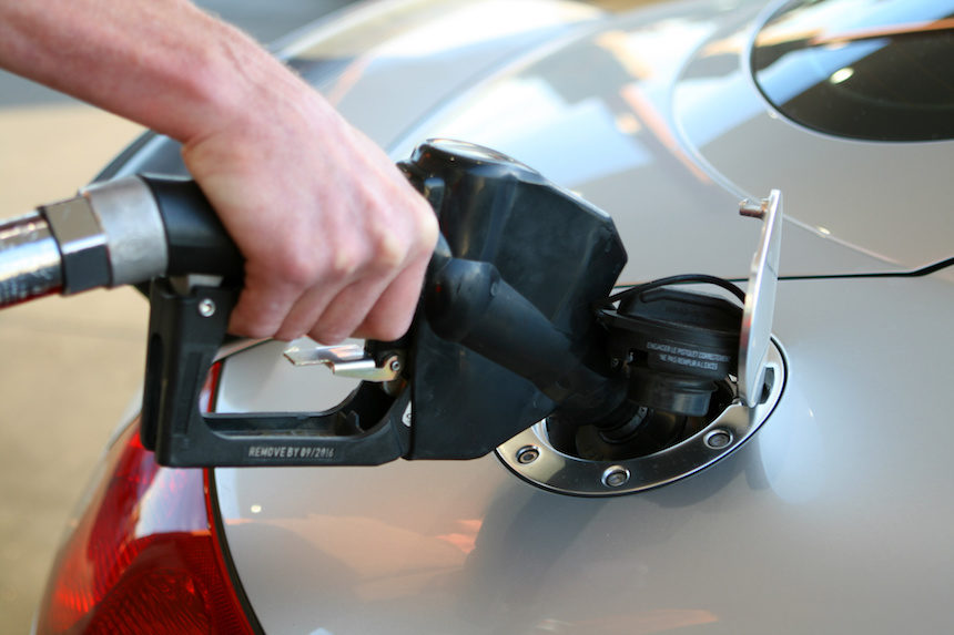 AAA says highest gas prices in state are in Jackson