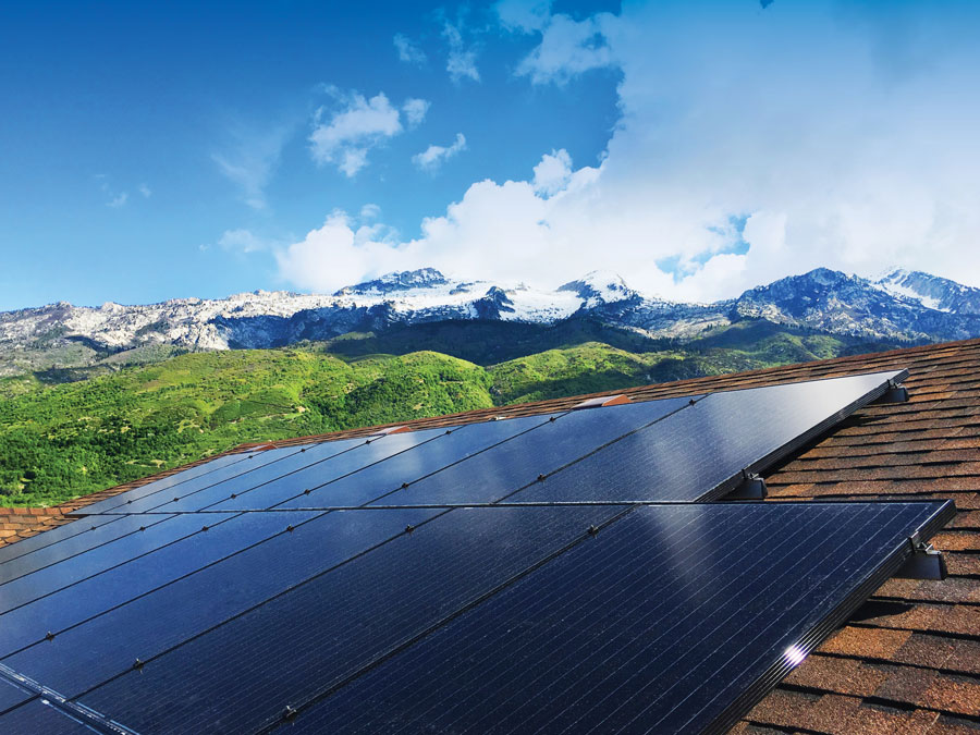 Why Local Experts Say Solar Power Is Becoming Popular