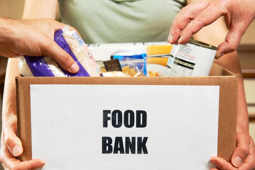 Green Bay Postal Service Hosts Stamp Out Hunger Food Drive
