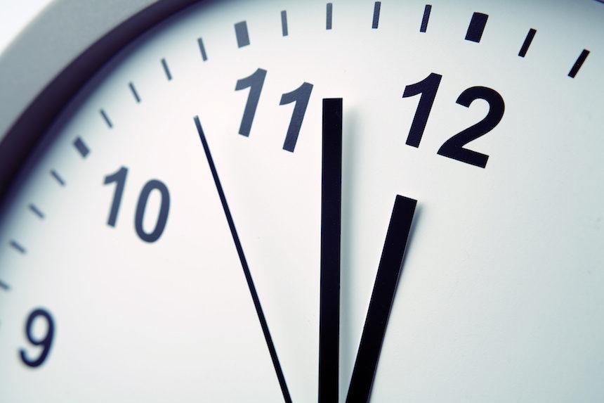 birth control daylight savings time