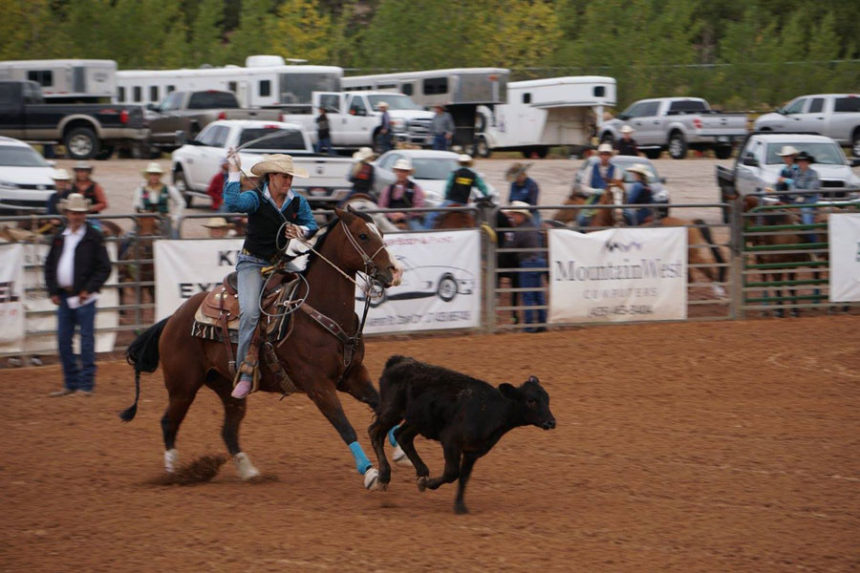 Isu Will Send Eight Rodeo Competitors To National Finals