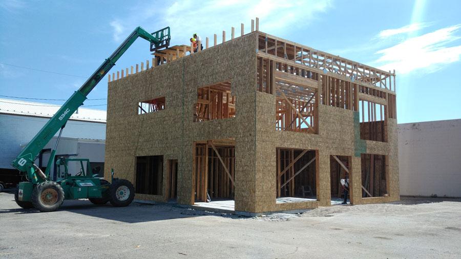 biz buzz new housing development going in behind albertsons on broadway east idaho news. Black Bedroom Furniture Sets. Home Design Ideas