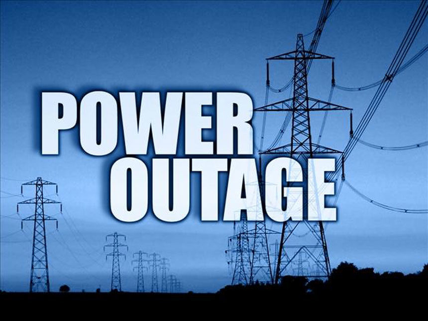 A Planned Power Outage In Rexburg This Weekend Will Impact 1 745