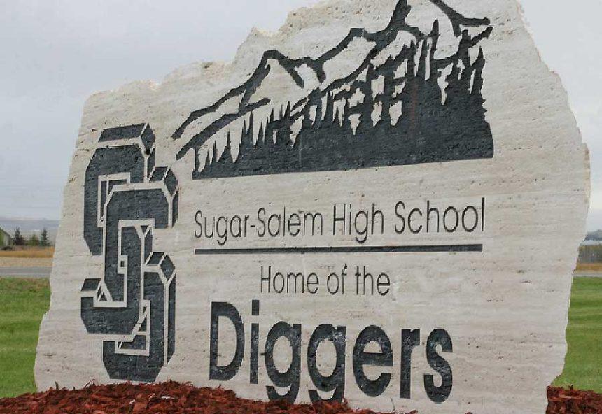 Sugar Salem