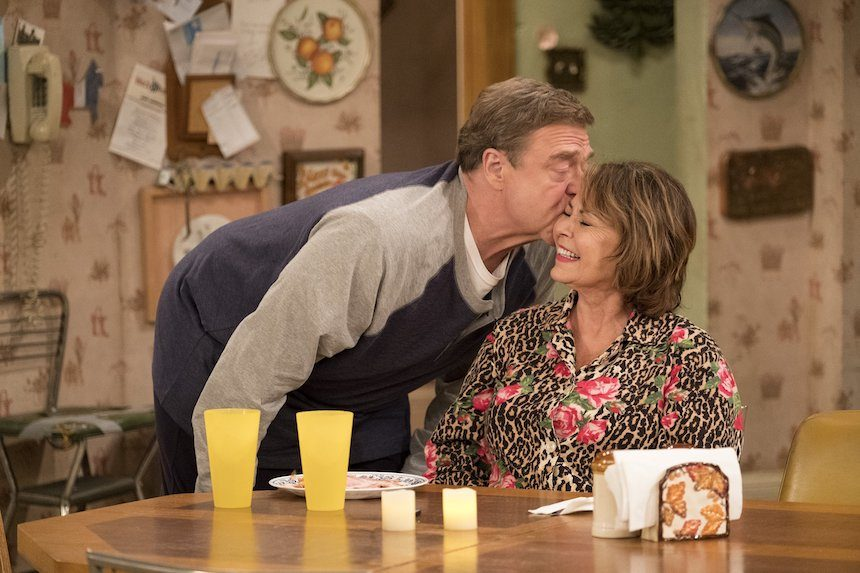 How Roseanne Barr will be written out of spin-off series