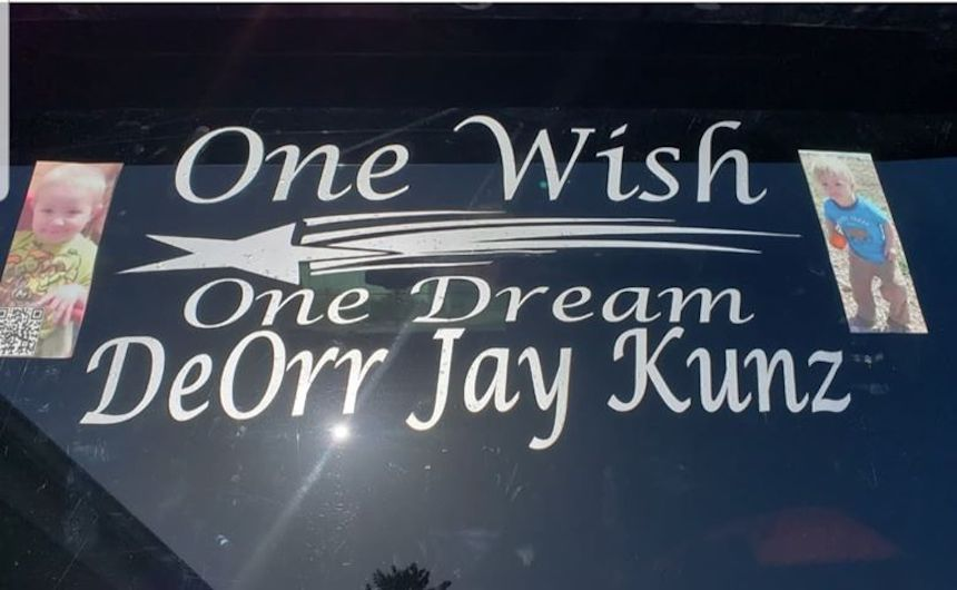 if i have one wish boy