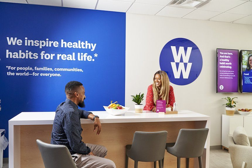 Not Just a Diet Company, Weight Watchers Is Changing Its Name