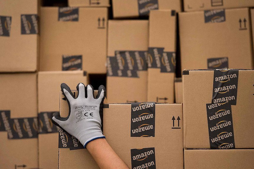 Amazon raises minimum wage for all US, UK employees