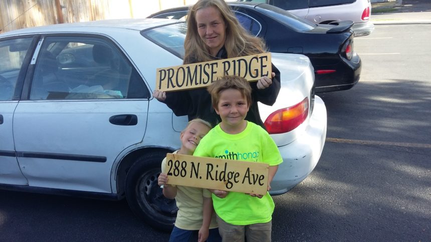 Discount Tire Pocatello >> Homeless Mother With Only 60 And 4 Bald Tires Receives Huge