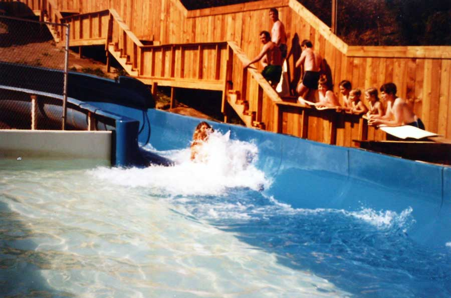 What Happened To Thunder Ridge Water Park East Idaho News