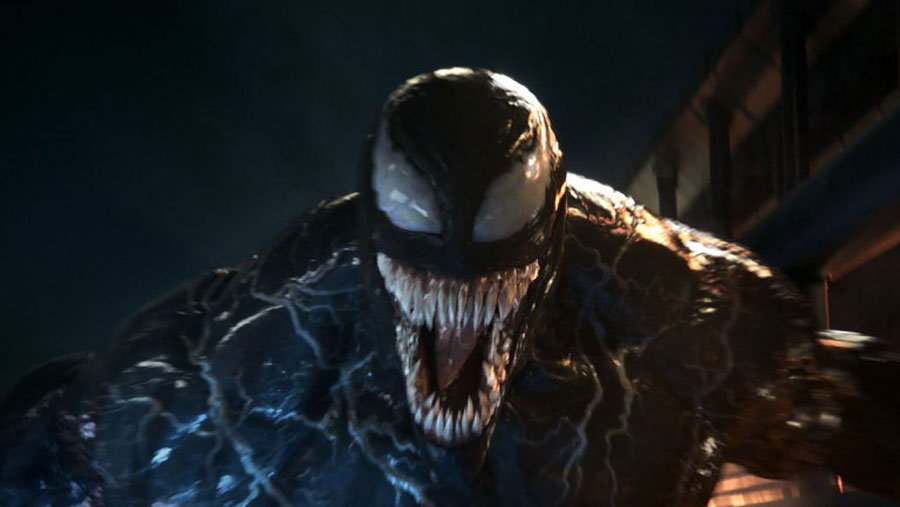 Venom's Creator Reveals What Sony's New Movie Gets Right