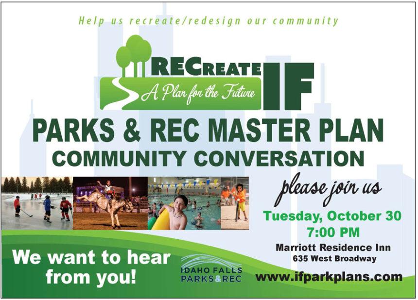 parks plans