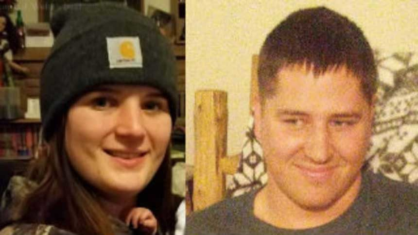 Missing North Dakota family found dead after Thanksgiving ...