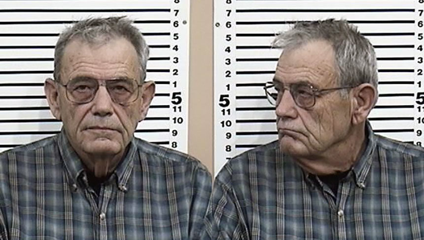 68 Year Old Man Who Solicited Teen Over Internet Sentenced To