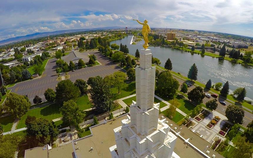 5 reasons living in east Idaho is awesome | East Idaho News