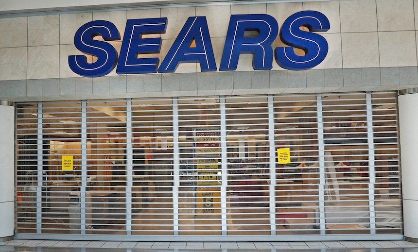 Last-minute bid made to rescue Sears from liquidation