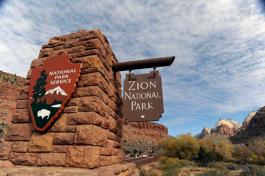 Man dies after falling in Utah's Zion National Park – East Idaho News