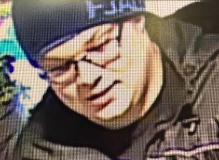 UPDATE: Police identify suspect in credit union robbery